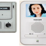 Intercom Camera