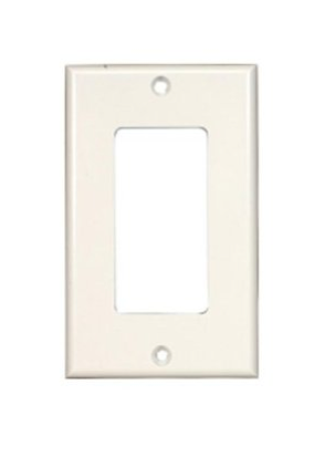 Decora Wall Plate