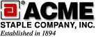 Acme Staple Company